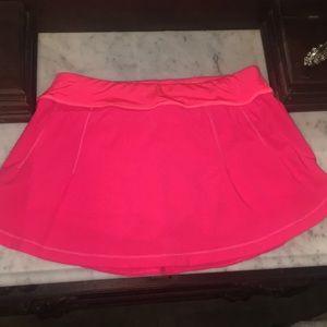 Hind Tennis or Running skirt